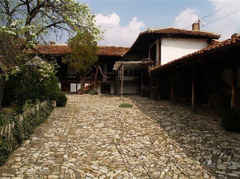 Къща-музей Сливенски бит