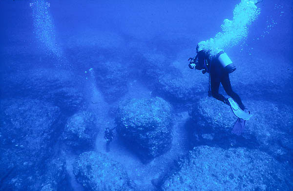Шабла подводен туризъм