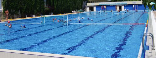 плувен басейн Кранево