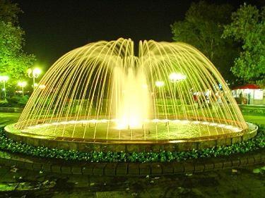 фонтан