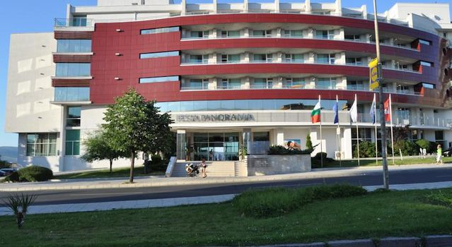 Хотел Феста Панорама