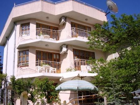Къща за гости Жотина