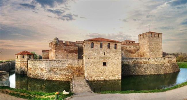 Крепост Баба Вида Видин