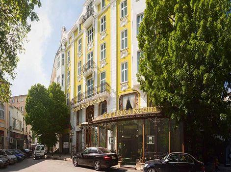 Гранд хотел Лондон