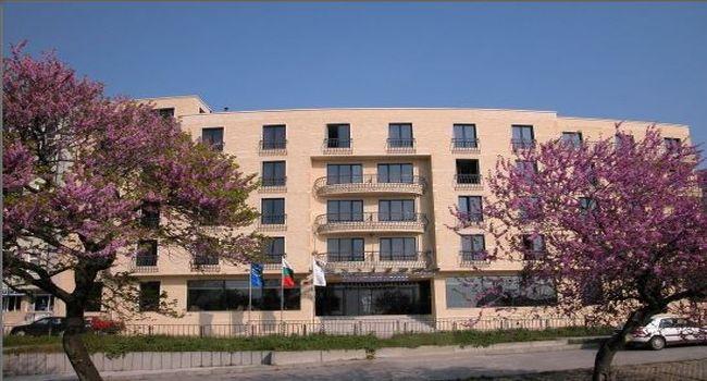 Хотел Панорама Варна