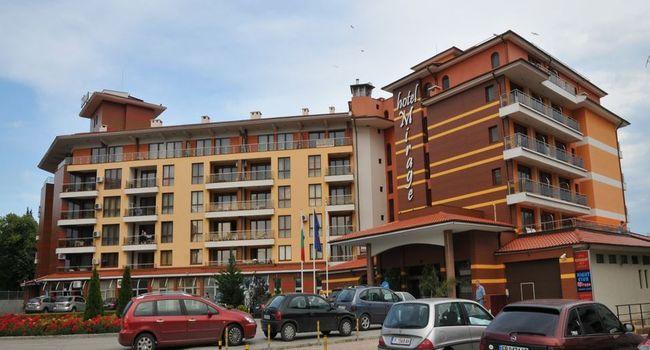 Хотел Мираж Несебър