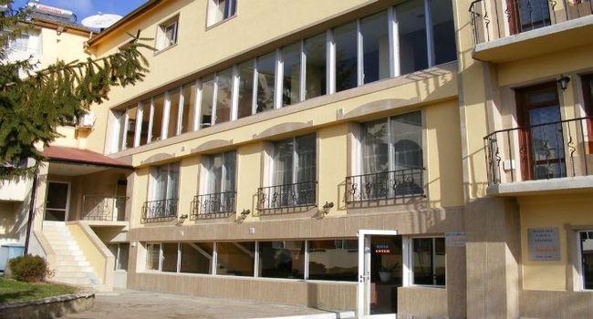 Хотел Наслада Балчик