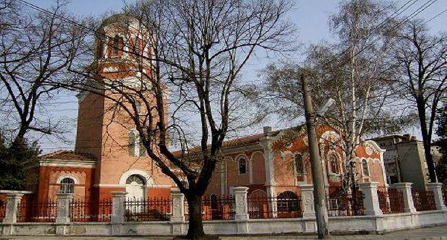 Катедрален храм Свети Павел и Петър
