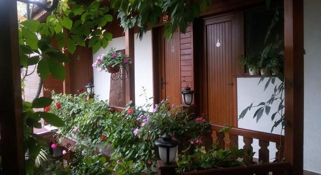 Мяхова Къща
