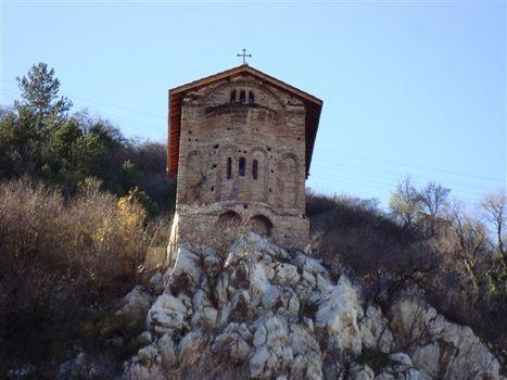 Параклис Свети Ян