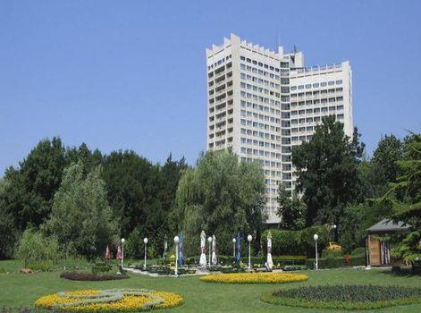 Хотел Добруджа Албена - mini