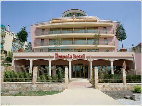 Хотел Импала Варна-mini