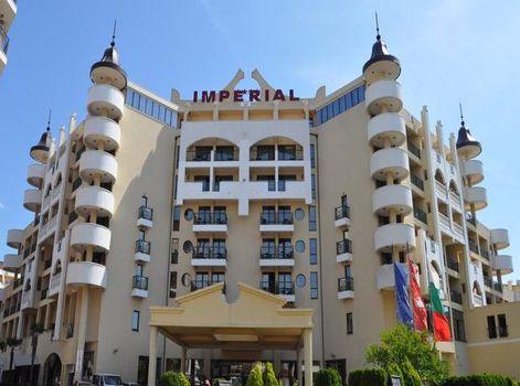Хотел Империал - mini