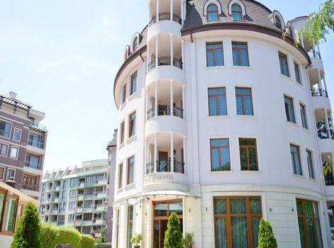 Хотел Кристел
