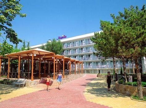 Хотел Магнолия