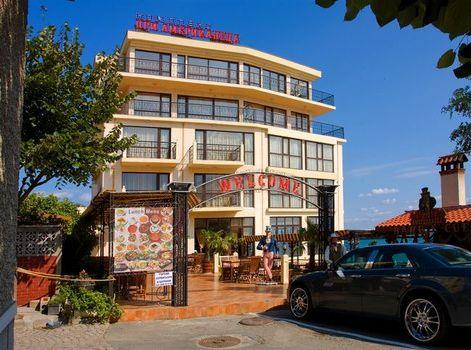 Хотел При Американеца - mini