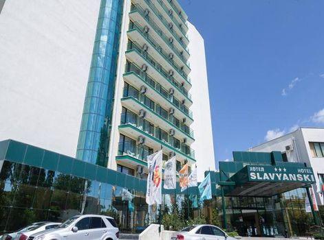 Хотел Славянски Слънчев бряг - mini