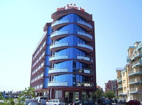"""Хотел """"Sunny bay"""""""