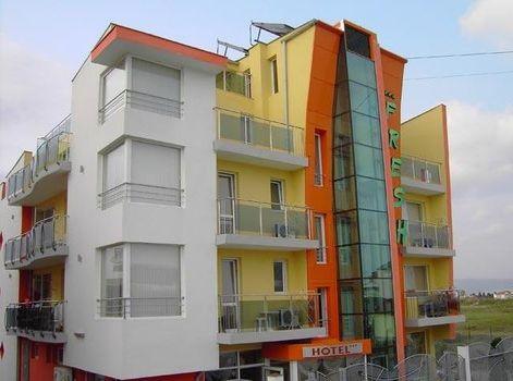 Хотел Фреш