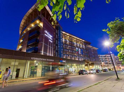 "Хотел ""Galeon Residence & Spa"""