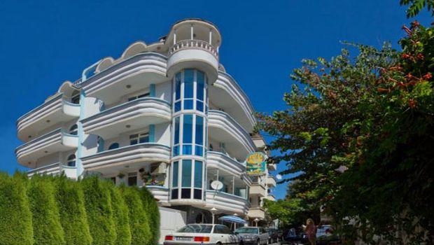 Хотел МАНЦ 1