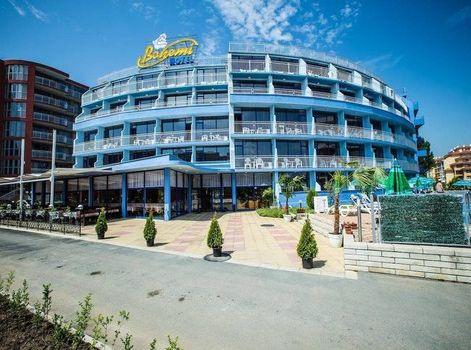 Хотел Бохеми Слънчев бряг - mini