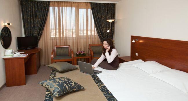 Хотел България Бургас