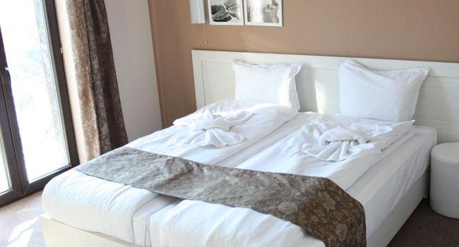 Хотел Милано Бургас