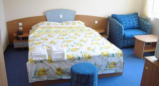 Хотел Фреш Равда