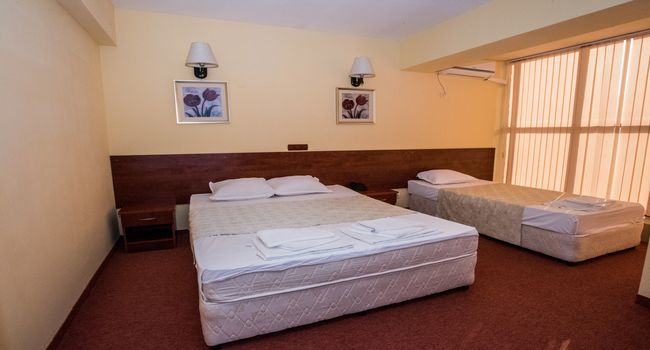 Хотел Авеню Бургас
