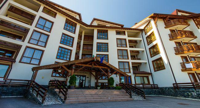 Хотел Белведере Банско