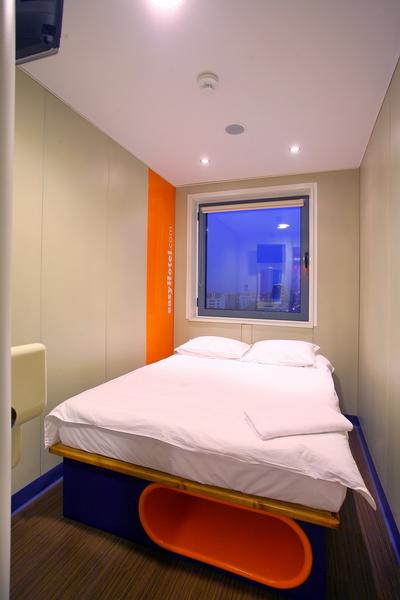 Двойна стая тип Small (Малка)