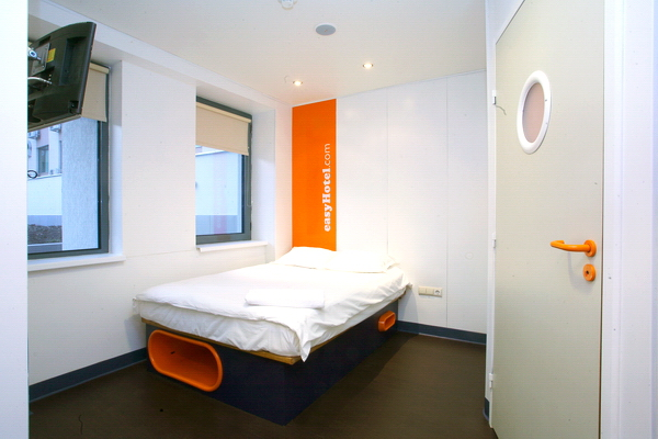 Двойна стая за хора с увреждания
