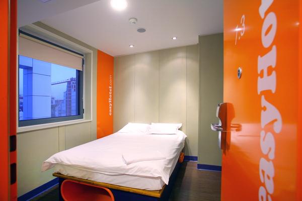 Двойна стая тип Standard (Стандартна)