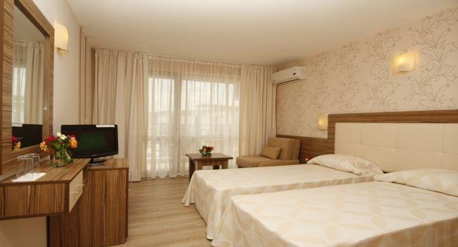 Хотел Релакс Слънчев бряг