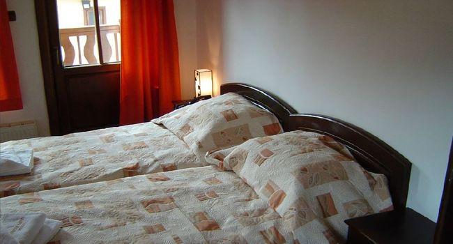 Hotel Stari Vremena Asenovgrad