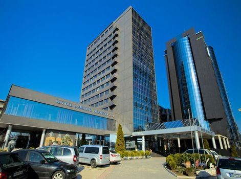 Хотел Марица