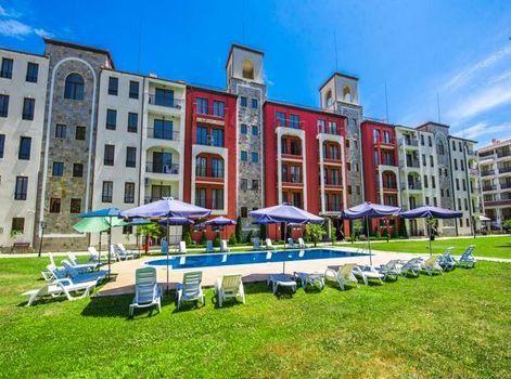 Хотел Примеа Бутик хотел Царево - mini