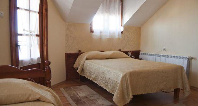 Hotel Ogi Asenovgrad