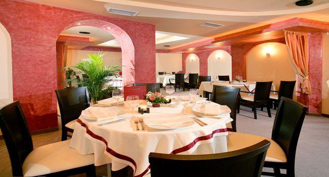 Hotel Riverside Yambol