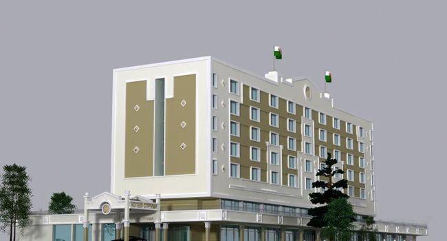 Хотел Струма Перник