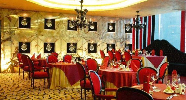 Хотел Марица Пловдив