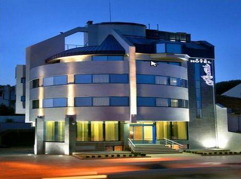 Hotel Riverside Yambol-mini
