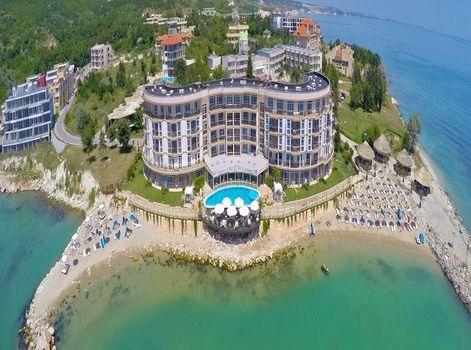 Hotel Royal Bay Kavarna - mini