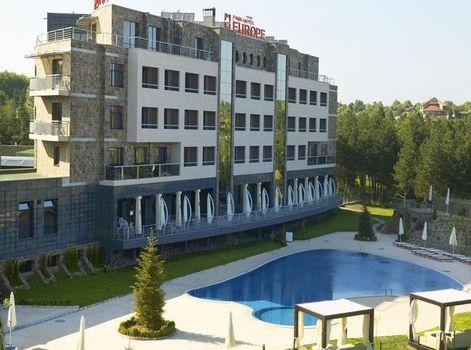 Park hotel Europe Haskovo-mini