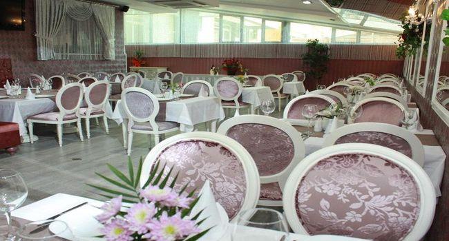Hotel Behi Kyrdzhali