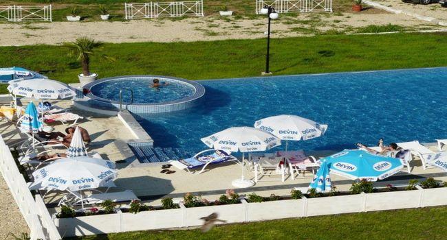 Hotel Eskada Beach Ahtopol