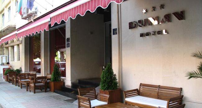 Hotel Dunav Vidin