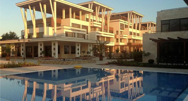 Apolonia Resort Sozopol