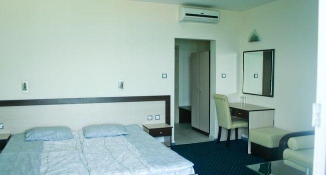 Hotel Petyr Ravda